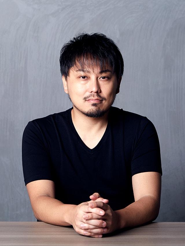 塩川 洋介氏