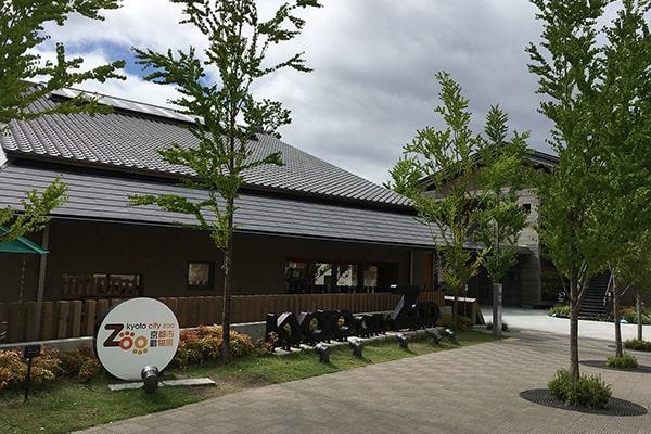 京都市動物園「クレヨンしんちゃん」グリーティングイベント